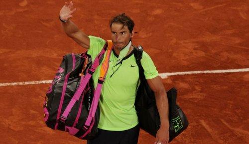 Gesundheit geht vor: Osaka und Nadal verzichten auf Wimbledon