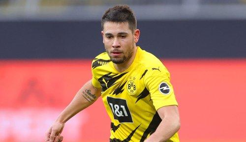 BVB, News und Gerüchte: Raphael Guerreiro fällt offenbar für Saisonstart aus