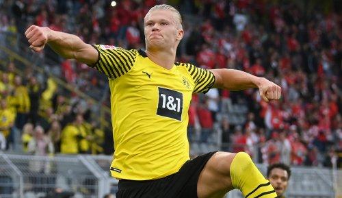 BVB, News und Gerüchte: Erling Haaland steht vor nächsten Bundesliga-Rekorden