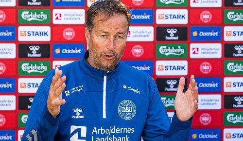 EM 2021 - Dänemark: Kasper Hjulmand stellt Spielern Einsatz frei