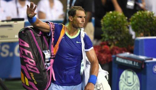 Tennis: Warum sind Roger Federer, Rafael Nadal und Novak Djokovic nicht beim Laver Cup dabei?