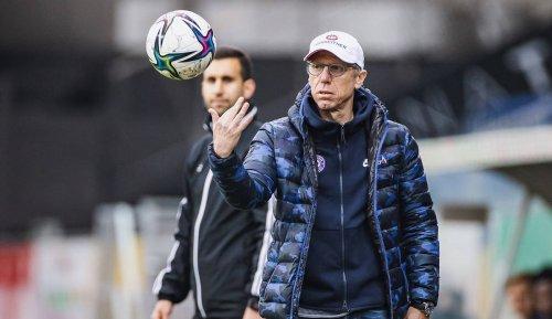 Peter Stöger heuert offenbar bei Ferencvaros an