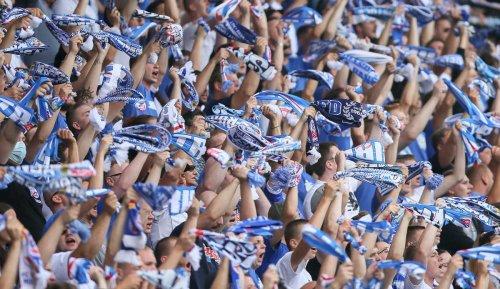 Hansa Rostock verzichtet auf Karten-Kontingent bei St. Pauli