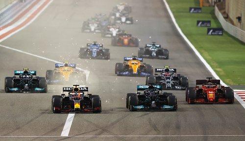 Wer zeigt / überträgt Formel-1-Rennen in Imola heute live im Free-TV und Livestream?