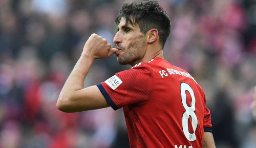 Nach Abschied vom FC Bayern München: Javi Martinez wechselt zu Qatar SC