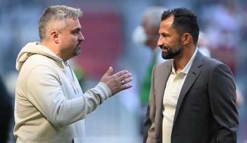 VfL-Trainer Thomas Reis nach Bayern-Klatsche: Schäme mich