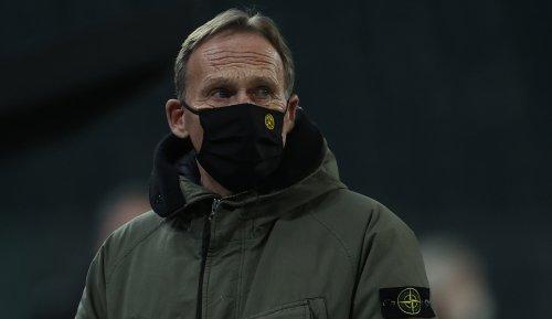 BVB-Boss Watzke reagiert auf Guardiola-Sticheleien: Sollte andere Vereine nicht kritisieren