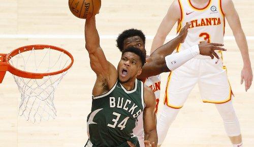 NBA - Milwaukee Bucks wollen erneutes Playoff-Debakel verhindern: Ein Zauberwort soll es richten