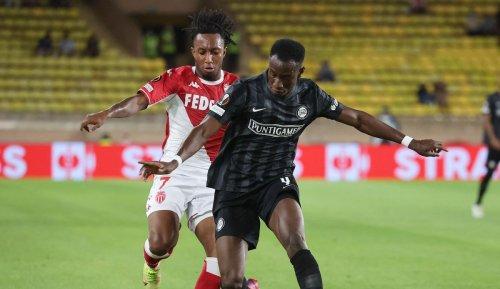 Europa-League-Niederlage zum Auftakt: Sturms Fight in Monaco reicht nicht