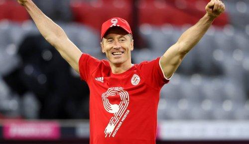 FC Bayern, News und Gerüchte: FCB-Legenden adeln Robert Lewandowski