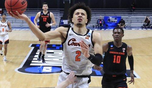 NBA Draft 2021 - Pistons im Eldorado: Cade Cunningham oder Trade? Diese Optionen bietet der Nr.1-Pick