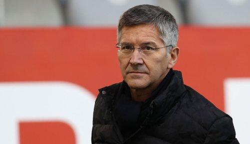 FC Bayern, News und Gerüchte: FCB-Präsident Hainer lehnt FIFA-Pläne zur WM ab