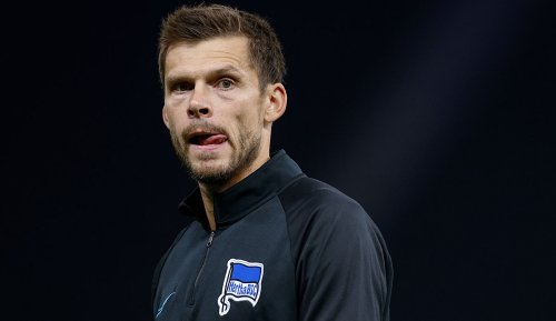 Nach schwerem Corona-Verlauf: Hertha-Torhüter Jarstein aus dem Krankenhaus entlassen