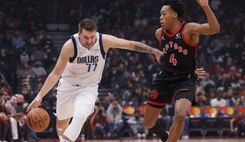 NBA: Dallas Mavericks holen trotz Horrorstart ersten Saisonsieg - Doncic und Hardaway Jr. laufen spät heiß