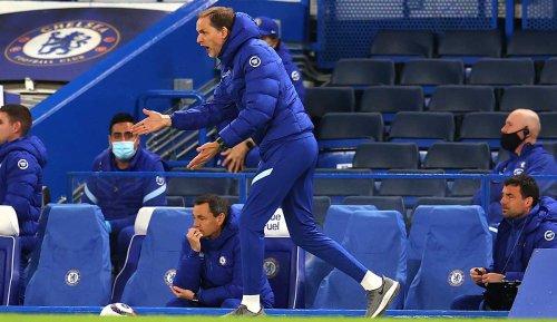 Chelsea scheitert erneut an der Chancenverwertung und verliert London-Derby gegen Arsenal
