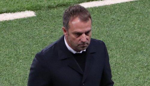 Hansi Flick bittet FC Bayern um Vertragsauflösung