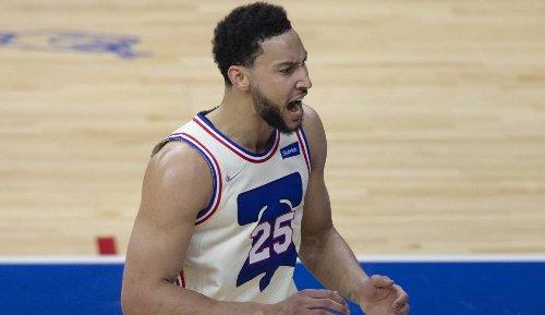 NBA: Ben Simmons trifft Gamewinner in Overtime gegen San Antonio Spurs -Kyle Lowry und Pascal Siakam schießen Los Angeles Lakers ab