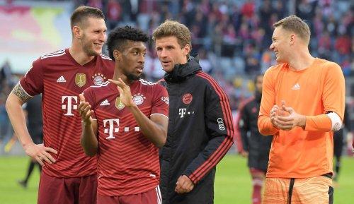 FC Bayern München - TSG Hoffenheim 4:0: FCB nicht zu stoppen - Wirbel um Kimmich