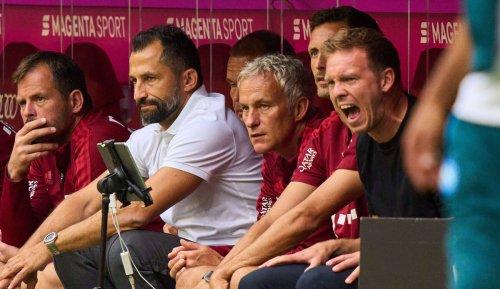 Kommentar zum Kader des FC Bayern: Hinter den eigenen Ansprüchen