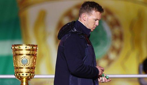 DFB-Pokal - Julian Nagelsmanns bitterster Abend: Die Gründe für Leipzigs Pleite gegen den BVB