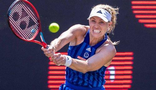 Kerber verpasst Viertelfinale in Berlin - Angstgegnerin Asarenka zu stark