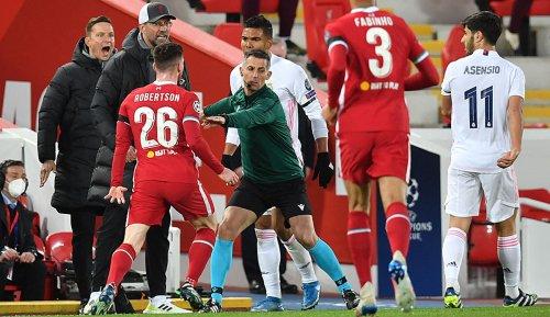 FC Liverpool - Real Madrid 0:0: Abgezocktes Real kegelt Klopps Reds raus