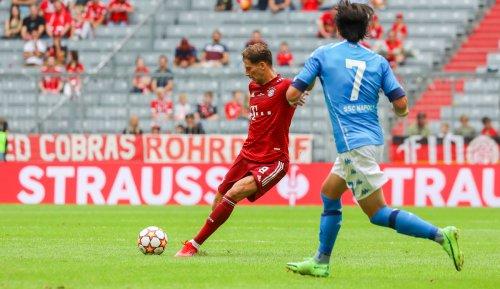 Vertragsgespräche beim FC Bayern München: Das ist Julian Nagelsmanns Gefühl bei Leon Goretzka