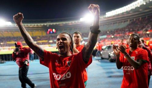 Benfica Lissabon steigt offenbar ins Rennen um Valentino Lazaro ein