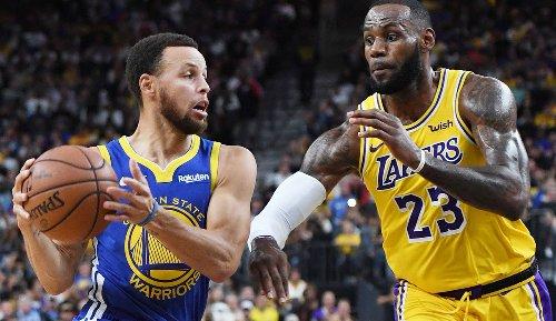NBA - Die wichtigsten Storylines vor der letzten Saisonwoche: Das große Rätselraten um LeBron und die Lakers