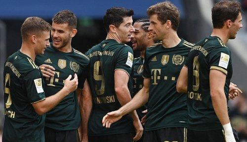 SPOX-Voting: Wie wird die Bundesliga wieder spannender?