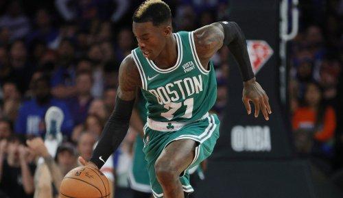 NBA: Dennis Schröder entfacht Celtics-Comeback ohne Happy End - Brooklyn Nets patzen erneut