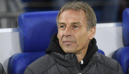 UEFA ehrt Klinsmann-Stiftung Agapedia