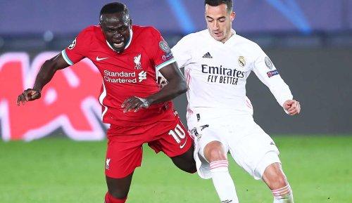 FC Liverpool - Real Madrid: Das 0:0 im Liveticker zum Nachlesen