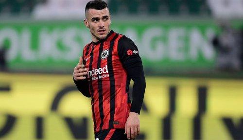 Eintracht Frankfurt: Neue Details - Darum wechselte Filip Kostic den Berater