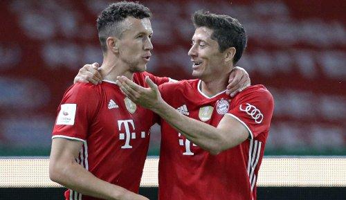 Hertha BSC: Späterer Bayern-Star war den Berlinern einst nicht gut genug