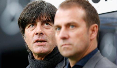Stimmen und Reaktionen zum Abschied von Hansi Flick bei Bayern München