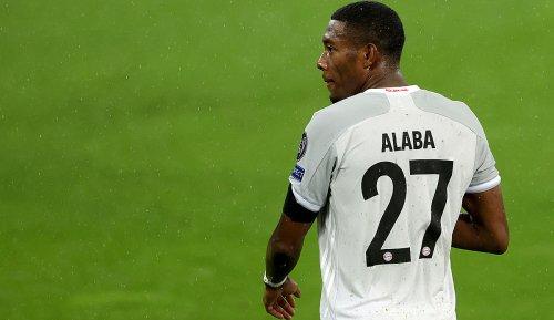 FC Bayern München - David Alaba: Die Tendenz lautet Real Madrid