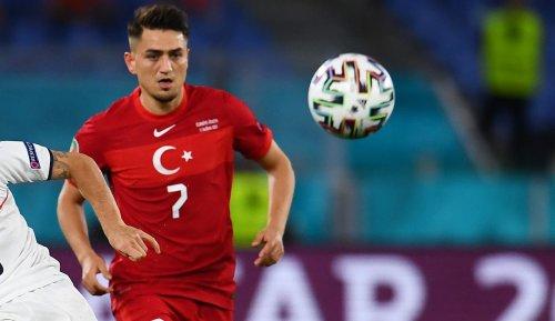 Drei Bundesliga-Klubs wollen angeblich Romas Cengiz Ünder