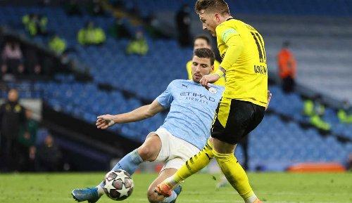 Wer zeigt / überträgt BVB gegen Manchester City heute live im TV und Livestream?