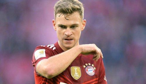 Bayern-Star Joshua Kimmich erklärt fehlende Corona-Impfung: Bin kein Corona-Leugner