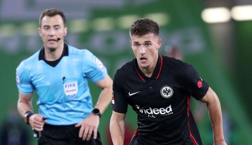Eintracht Frankfurt vs. 1. FC Köln: Bundesliga heute live im TV, Livestream und Liveticker