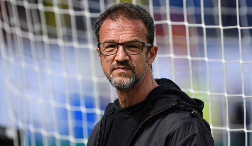 Eintracht Frankfurt - Fan-Vorsitzende über Bobic-Rückkehr: Hat viel kaputtgemacht