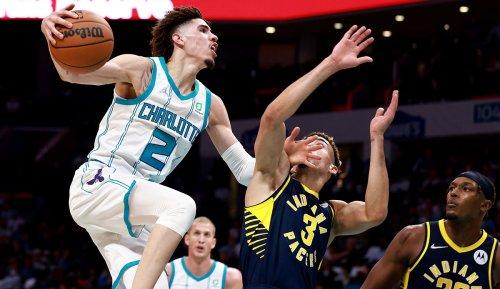 NBA: LaMelo Ball führt Hornets zu 23-Punkte-Comeback - Franz Wagner macht bei Magic-Debüt Hoffnung