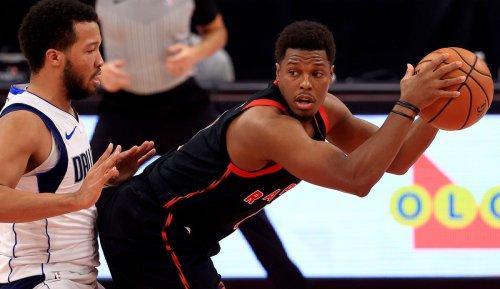 NBA, Gerüchte: Dallas Mavericks jagen Kyle Lowry und wollen Tim Hardaway Jr. halten