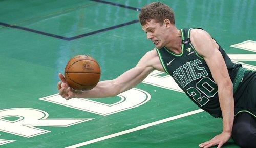 NBA News: Moritz Wagner bei den Boston Celtics entlassen