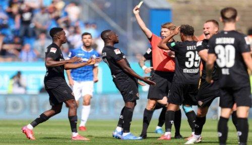 Dynamo Dresden vs. Werder Bremen: 2. Liga heute live im TV, Livestream und Liveticker