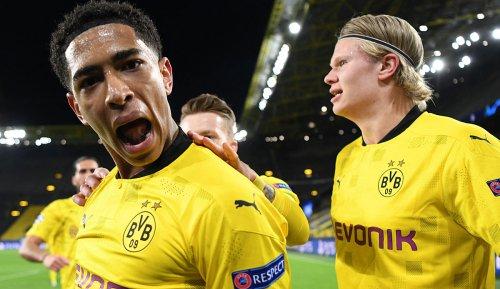 BVB scheidet gegen ManCity aus der Champions League aus: Vier Thesen zu Borussia Dortmund