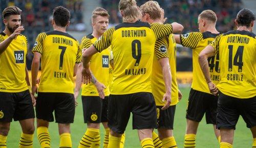 BVB mit überzeugendem Testspielsieg gegen Bologna - Hertha BSC siegt erneut