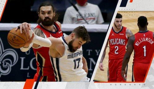 NBA - Der Pelicans-Grizzlies-Trade in der Kurz-Analyse: Und nun freie Bahn für Lonzo Ball?