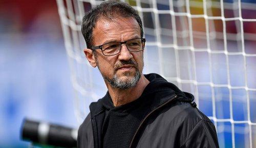 BVB, News und Gerüchte: Hertha-Boss Fredi Bobic reagiert auf Terzic-Gerüchte